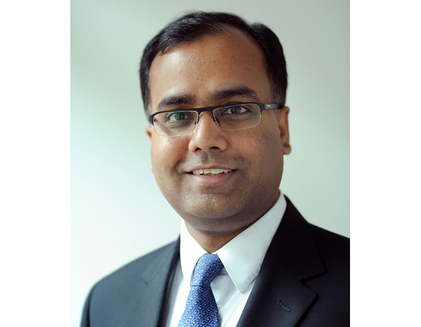 Behind the markets on Wharton Business Radio: Manish Singh