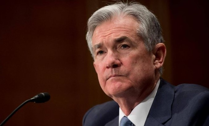 Markets wait for Jerome Powell to set the tone